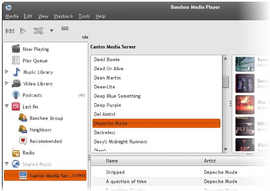 Digital Media Server, DLNA and Samsung | Quantum Bits