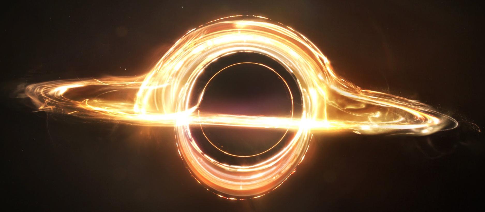 blackhole-simulation
